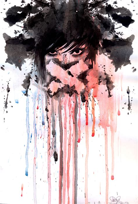 cool painting images seriously cool watercolor paintings