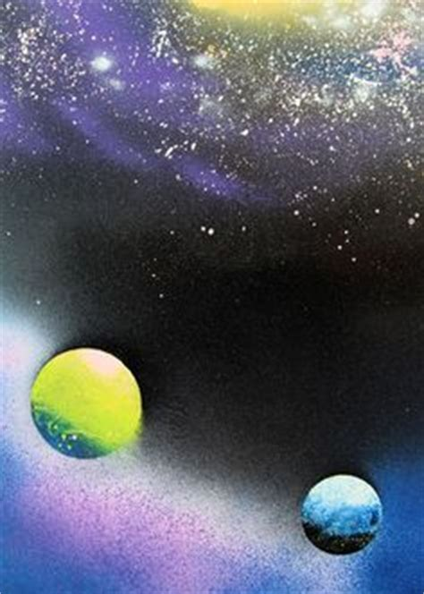 spray paint galaxy tutorial 1000 images about galactic starveyors lifeway vbs 2017 on