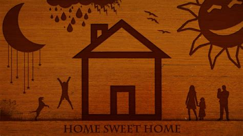 sweet home home sweet home by natkaneria on deviantart