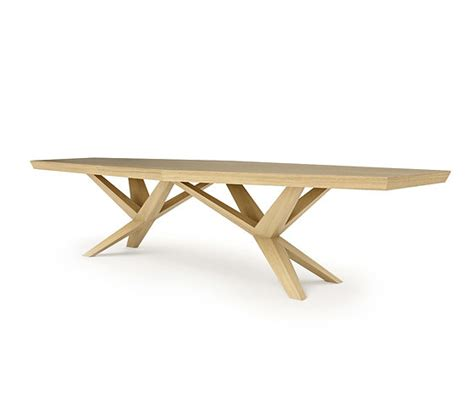 Xenia Dining Table Willi Notte Xenia Table