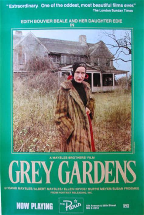 Gardening Documentaries Posters Lobby Cards Vintage Memorabilia
