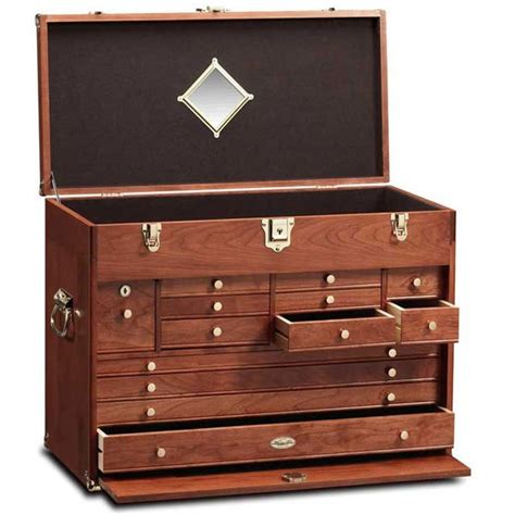 woodworking plans tool chest wooden machinist tool chest plans free purple39tgo