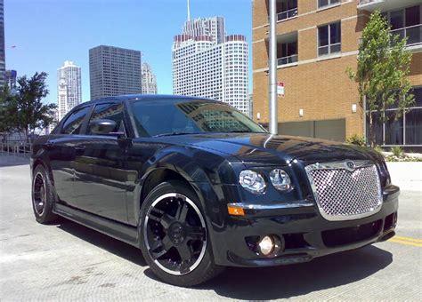 Bentley Kit For Chrysler 300 by Chrysler 300c Bentley Rolls Royce Derivatives