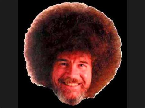 bob ross painting faces larry owens interlude bob ross the of painting