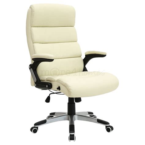 reclining office desk chair luxury reclining executive leather office desk