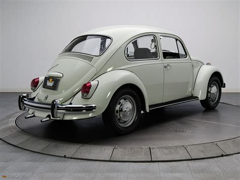 72 Volkswagen Beetle by Wallpapers Of Volkswagen Beetle 1968 72 1600x1200