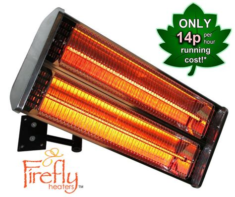 halogen patio heater halogen patio heater l wall mounted electric 2kw