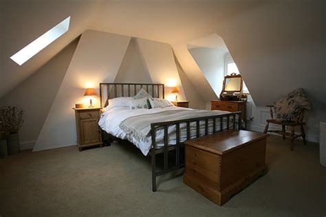 loft conversion bedroom design ideas renovating attic from storage to bedroom