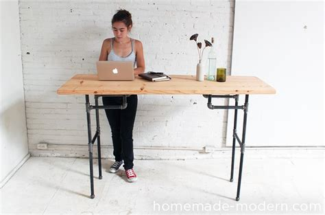 standing desk options modern ep74 standing desk