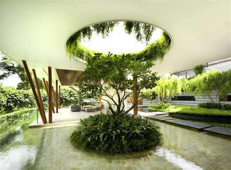 inside garden ideas minimalist garden and landscape design ideas founterior