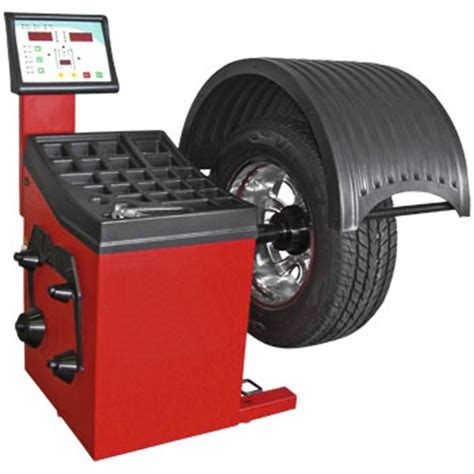 tire balancing wheel balancers pse wb 260 wheel balancer