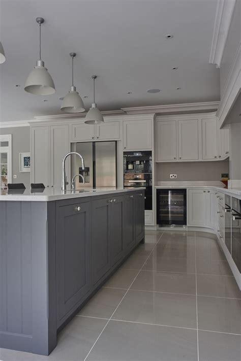 ideas for kitchen floors best 25 grey kitchen floor ideas on grey tile