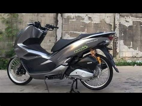 Pcx 2018 Cicilan by Modifikasi New Pcx 2018