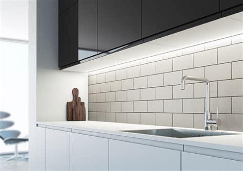 led kitchen lighting uk kitchens fibreled