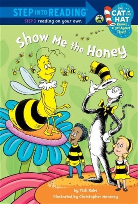 show me book pictures show me the honey by tish rabe reviews discussion