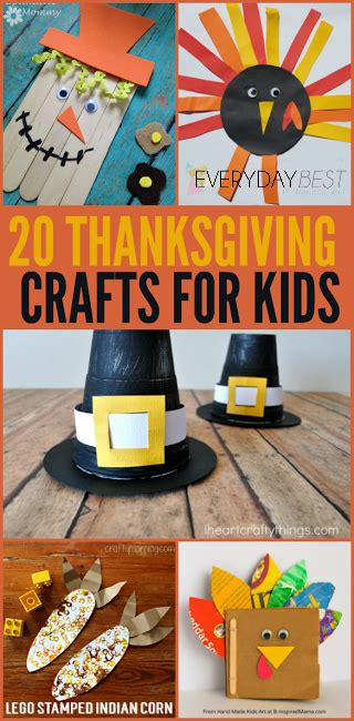 best thanksgiving crafts for the best thanksgiving crafts for everyday best