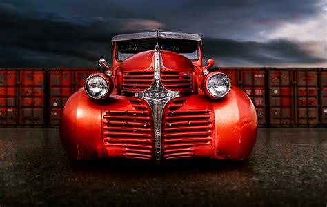 Classic Car And Truck Wallpapers by Dodge Classic Motors Cars Trucks Wallpaper