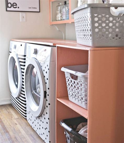 diy laundry room storage inexpensive diy shelf laundry room storage ideas