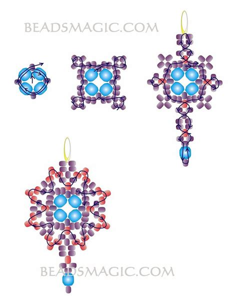 bead need 245 best images about handmade jewelry patterns tutorials