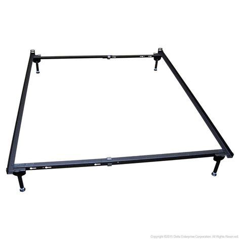 size childrens bed frames metal bed frame 0040 990 delta children s products