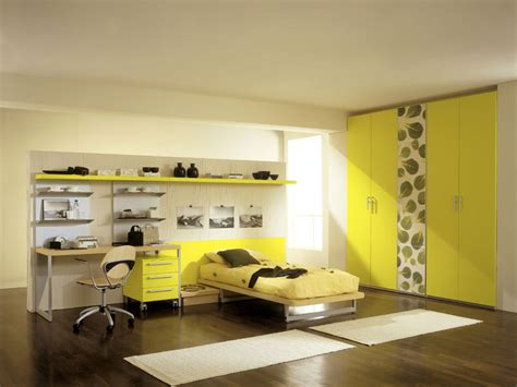 yellow bedroom furniture yellow room interior inspiration 55 ro 海外インテリア 黄色が