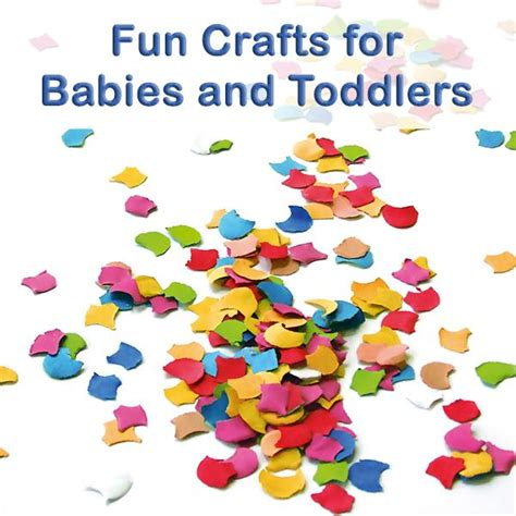 craft projects for babies tiny crafts baby toddler crafts for your one