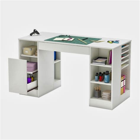 kid craft table with storage modern desks