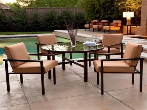 designer dining sets patio sets for small spaces small