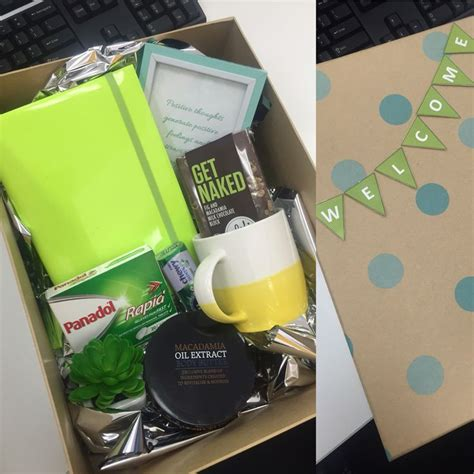 staff gifts 25 unique welcome new employee ideas on