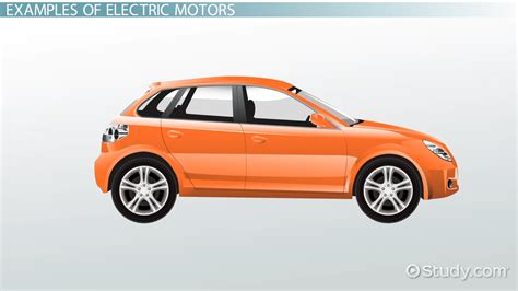 Electric Motor Class by Electric Motor Definition Exles Lesson