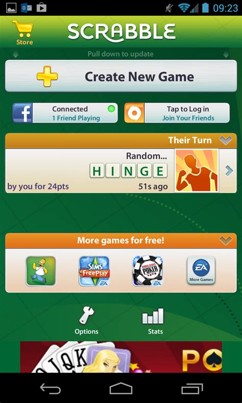 free scrabble for android scrabble for android phone