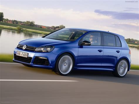 2012 Volkswagen Golf R by Volkswagen Golf R 2012 Car Picture 01 Of 12