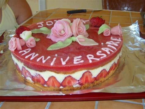 supertoinette fraisier d 233 co p 226 te d amande