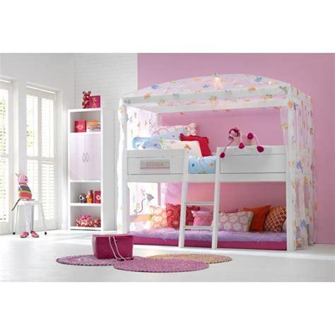 le lit cabane fille id 233 es en images