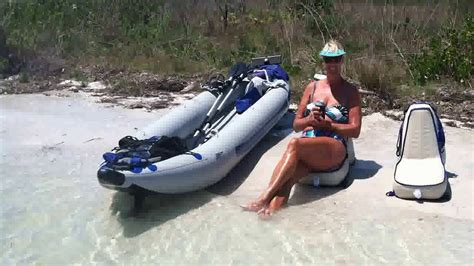 Kayak Electric Motor by Sea Eagle Paddle Ski Kayak Electric Motor Mount