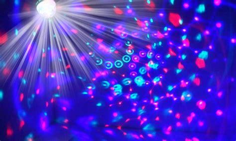 led light bulbs that change color color changing rotating globe led light bulbs 2 pack