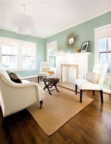 3 Aqua Smoke By Behr Paint Color Layout For The Home