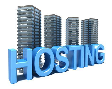 hosting a domain hosting oneclick website design