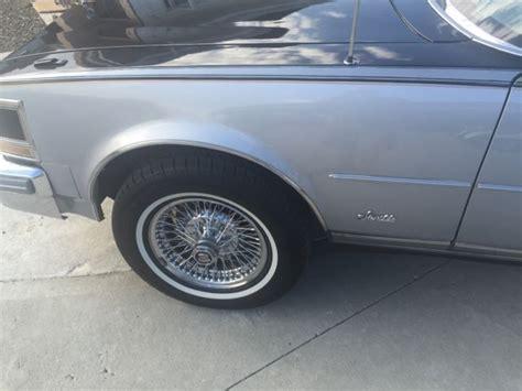 1979 Cadillac Seville Elegante For Sale by 1979 Cadillac Seville Condition Elegante