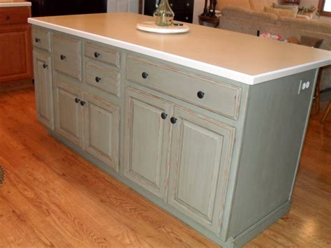 chalk paint island hometalk painting my kitchen island with sloan