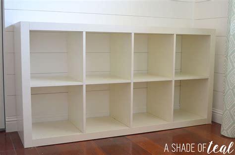 wood shelves ikea how to add wood to a ikea expedit cube shelf