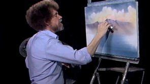 bob ross painting vimeo bob ross bobs and bob ross