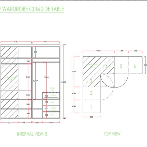 Master Bedroom Closet Design detail drawings all about wardrobes yianchyi dayre