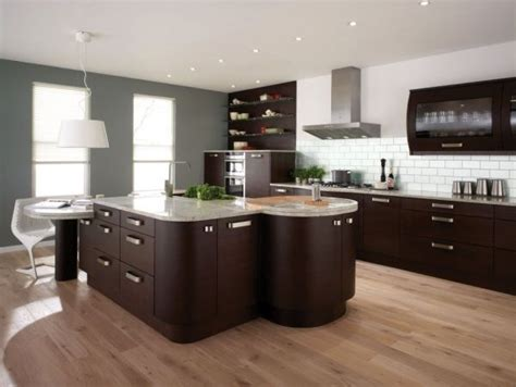 modern design kitchens modern kitchens 25 designs that rock your cooking world