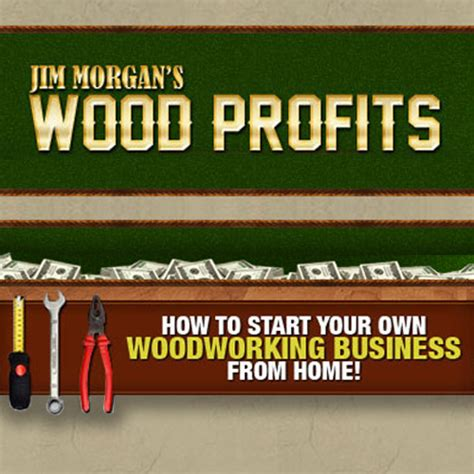 starting your own woodworking business business investing archives clickbank