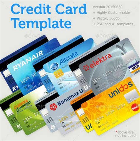 make free credit card 44 best free credit card mockup psd templates