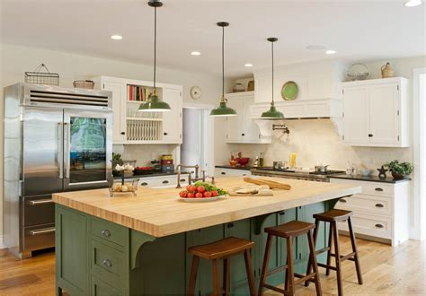 island style kitchen design farmhouse style kitchen islands houses plans designs