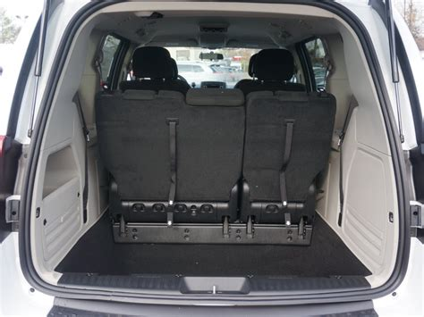 Minivan Cargo Space by 2015 Dodge Minivan Autos Post