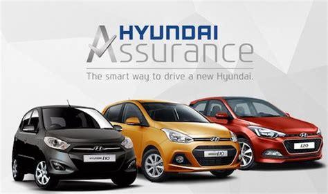 Hyundai Financial Services by Hyundai Assurance Financial Services Imperial Select