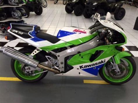 1992 Kawasaki Zx7 by Kawasaki Sportbikes For Sale Page 5